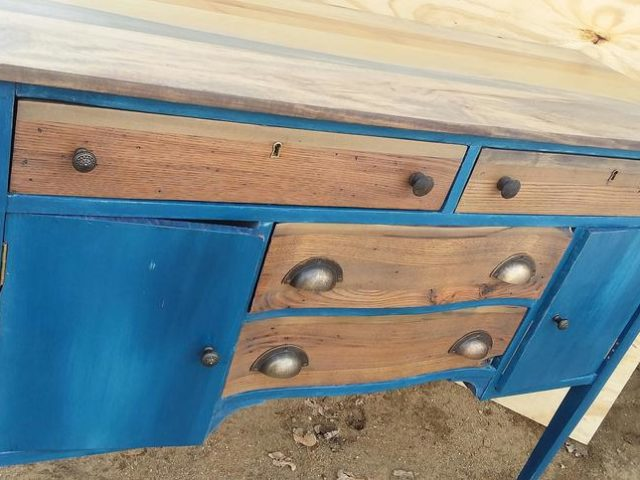 Buffets and Sideboards For Sale